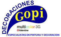 Decoraciones Gopi
