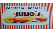 Cafeteria Bocateria Julios